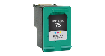 HP75 CB337WN ---COLOR (Item#365)... (INK REFILL)